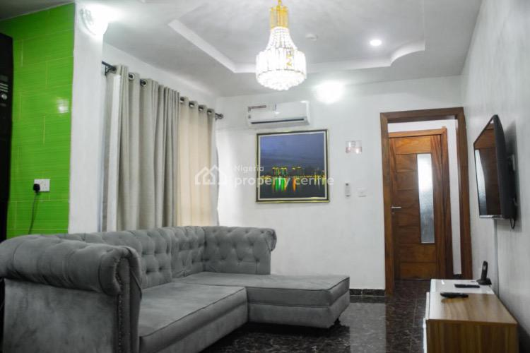 Luxurious 2 Bedroom Flat Wit Excellent Service, , Lekki Phase 1, Lekki, Lagos, Flat Short Let
