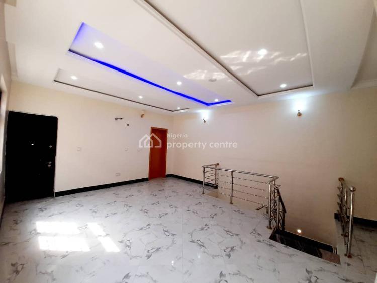 New 4 Bedroom Semi Detached Duplex with Bq, Lekki Phase 1, Lekki, Lagos, Semi-detached Duplex for Sale