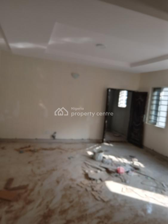 Brand New 3 Bedrooms Flat, Goodness Estate, Badore, Ajah, Lagos, Flat for Rent