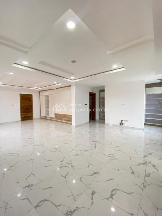 Luxury 5 Bedrooms Duplex, Lekki Phase 1, Lekki, Lagos, Detached Duplex for Sale