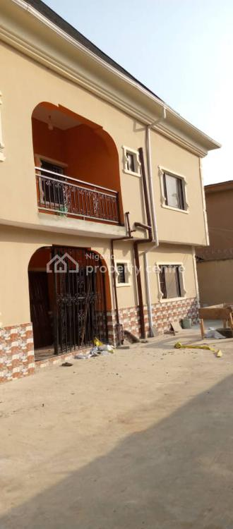 Newly Built 3 Bedroom Flat, Unity Estate, Egbeda, Alimosho, Lagos, Flat for Rent