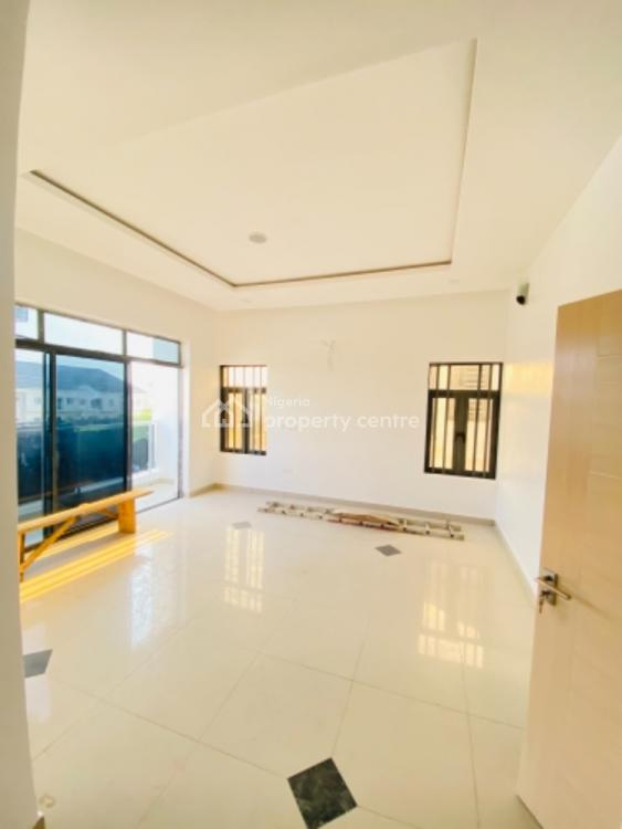 Exquisitely Finished 4 Bedroom Semi Detached Duplex with a Bq, Ikota, Lekki, Lagos, Semi-detached Duplex for Sale
