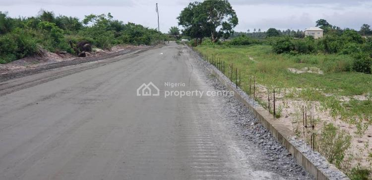 Land for Lease (plots and Acres Available), Origanrigan, Lekki Free Trade Zone, Lekki, Lagos, Commercial Land for Rent