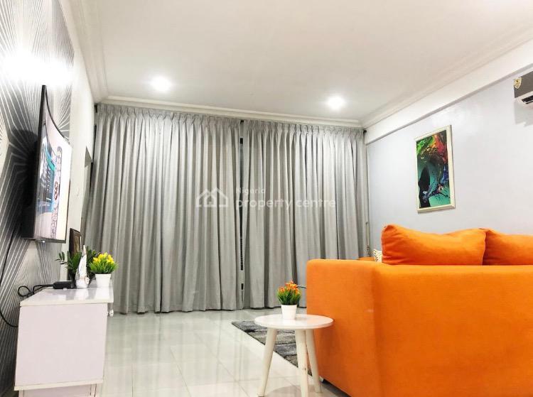 Luxury 3 Bedroom Exquisite Apartment Well Furnished to Taste, Ikate Spar Road, Lekki, Lagos, Flat Short Let