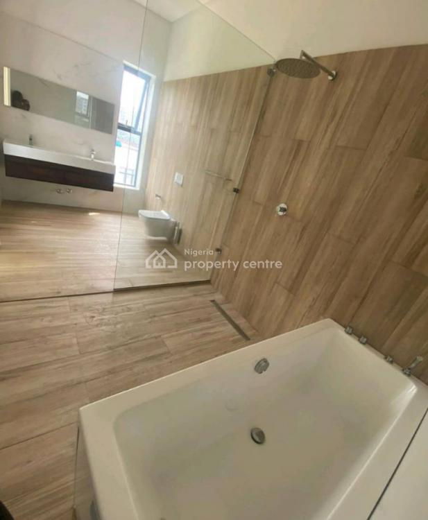 Newly Built Luxurious 5 Detached House, Ikoyi, Lagos, Detached Duplex for Sale