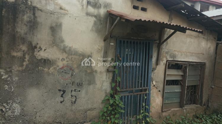 Quarter Plot, Akoka, Yaba, Lagos, Residential Land for Sale