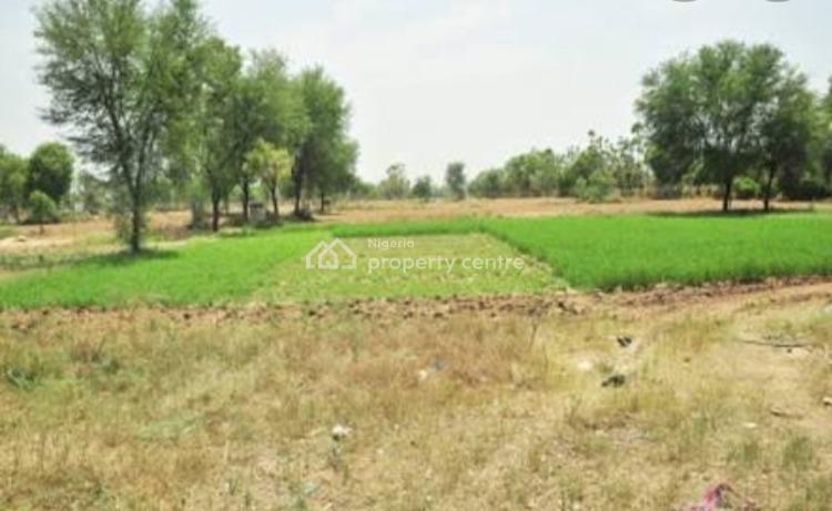 Land Measuring 4700sqm, Wuye, Abuja, Land for Sale