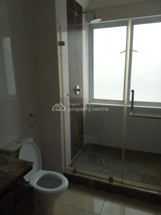 2 Bedrooms, Banana Island, Ikoyi, Lagos, Flat for Rent