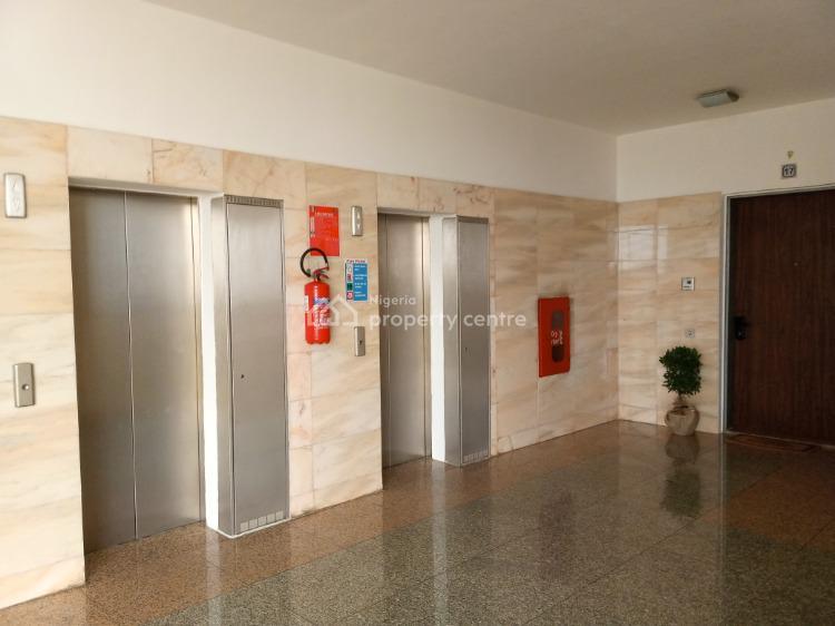 Massive 4 Bedroom Penthouse, Ikoyi, Lagos, House for Rent