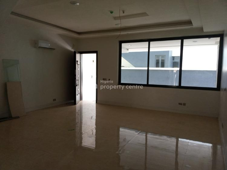 3 Bedroom Luxury Terrace, Banana Island, Ikoyi, Lagos, Terraced Duplex for Sale