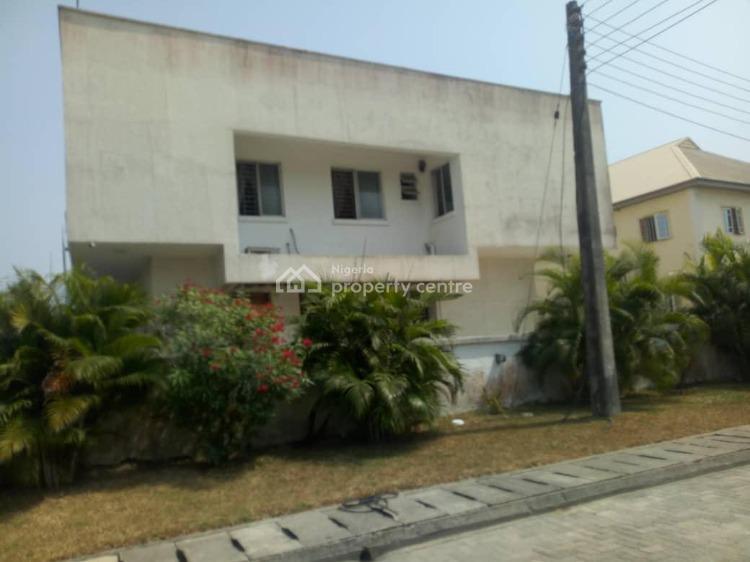 Top Notch 3 Bedroom Flat, Orchid, Lekki Expressway, Lekki, Lagos, Flat for Rent