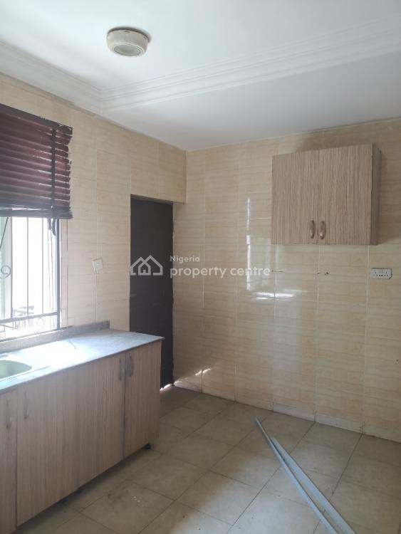 Tastefully Finished 3 Bedroom Flat, Osapa, Lekki, Lagos, Flat for Rent