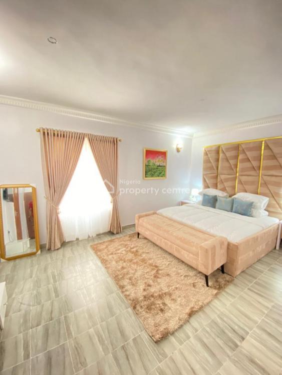 Irresistible 3 Bedroom Flat, Lekki Phase 1, Lekki, Lagos, Flat Short Let