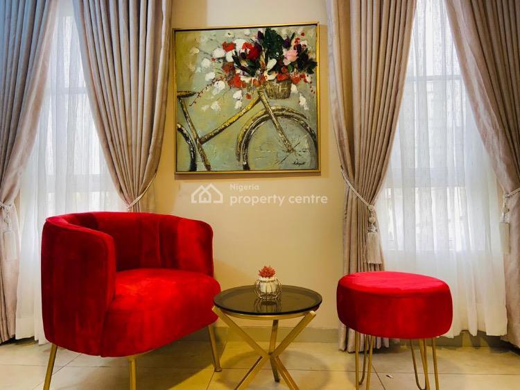 Luxury 3 Bedroom Flat with Swimming Pool, Dideolu Estate, Oniru, Victoria Island (vi), Lagos, Flat Short Let