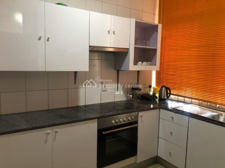 Luxury 3 Bedroom Flat, 1004 Estate, Victoria Island (vi), Lagos, Flat Short Let
