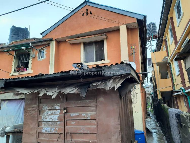a Storey Building on a Standard Plot of Land, Off Abeokuta Road, Ebute Metta West, Yaba, Lagos, Block of Flats for Sale