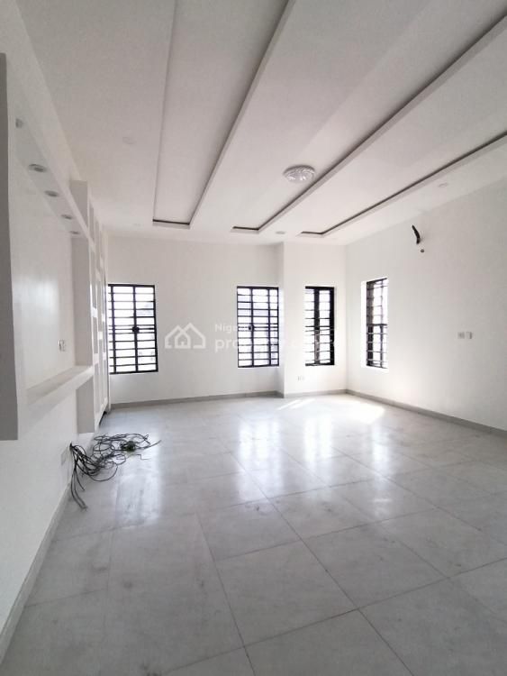 Beautiful  5 Bedroom with Pool Fully Detached Duplex with a Room Bq, Ikota, Lekki, Lagos, Detached Duplex for Sale
