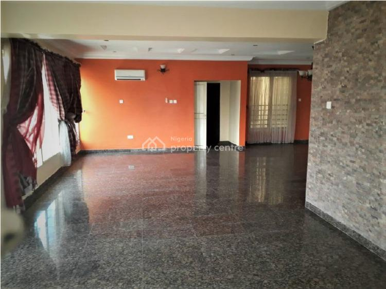 Four-bedroom Penthouse, Close to Four Points Hotel, Victoria Island (vi), Lagos, Flat for Sale