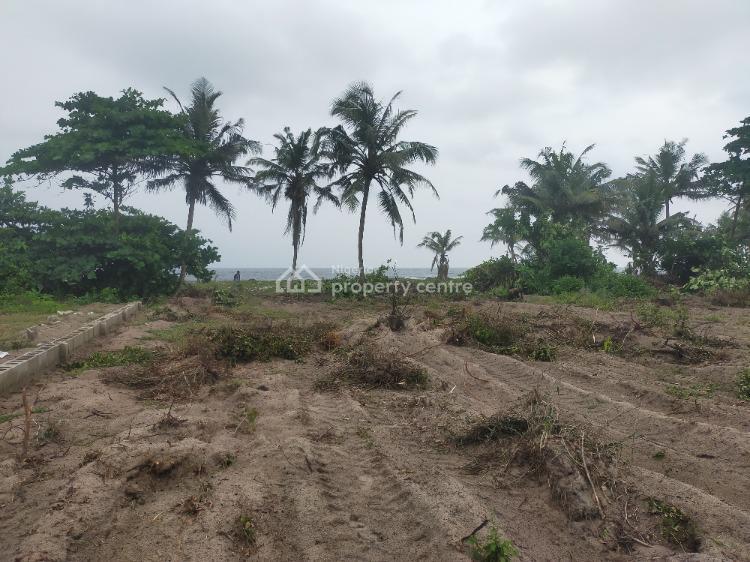 Land, Beach View Estate Solu Orunmija, Eleko, Ibeju Lekki, Lagos, Mixed-use Land for Sale