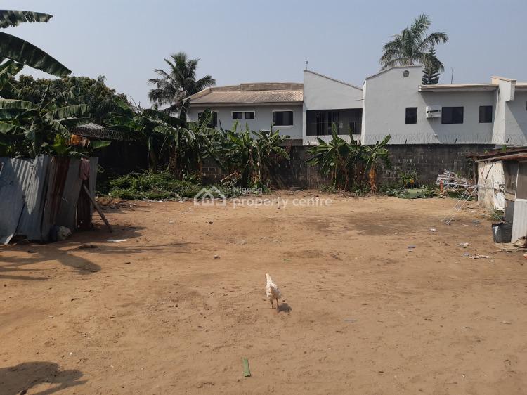 Fenced and Dry Land, Asajon, Sangotedo, Ajah, Lagos, Residential Land for Sale