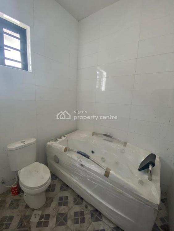 4 Bedroom Semi Detached Duplex, Second Tollgate, Lekki, Lagos, Semi-detached Duplex for Sale