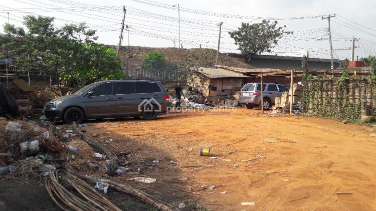 Commercial Land, Mende, Maryland, Lagos, Land for Sale