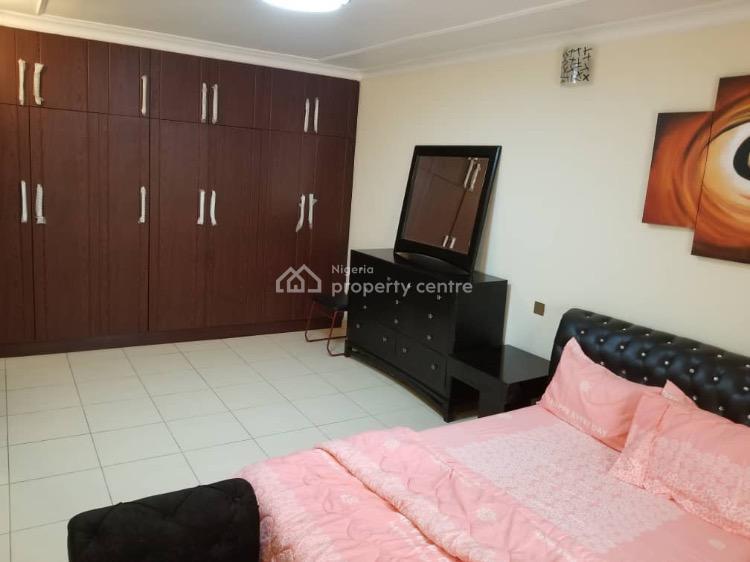Perfect 4 Bedroom Terrace Duplex with Pool, Victoria Island (vi), Lagos, Terraced Duplex Short Let