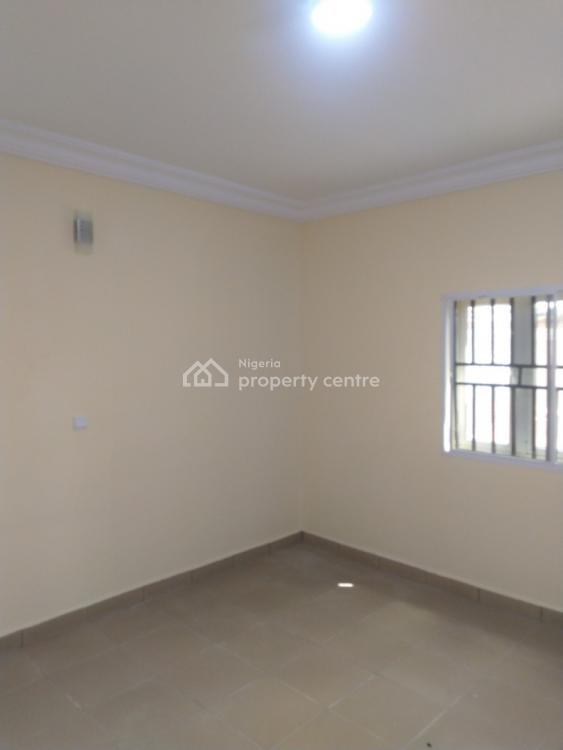 Newly Built 3 Bedroom Flat, Extension, Katampe, Abuja, Self Contained (single Rooms) for Rent