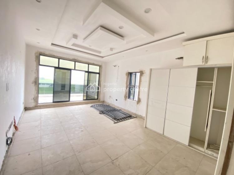 5 Bedroom Semi-detached Duplex, Parkview, Ikoyi, Lagos, Semi-detached Duplex for Sale