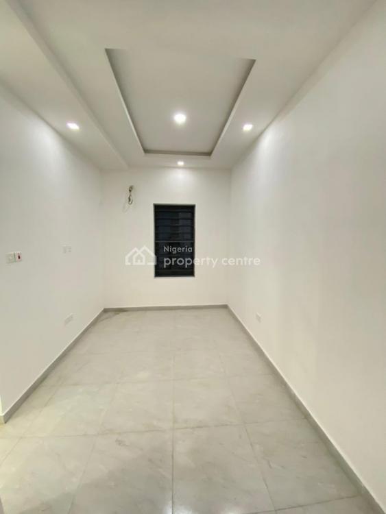 Tastefully Finished 4 Bedroom Semi-detached Duplex with Bq, Osapa, Lekki, Lagos, Semi-detached Duplex for Sale