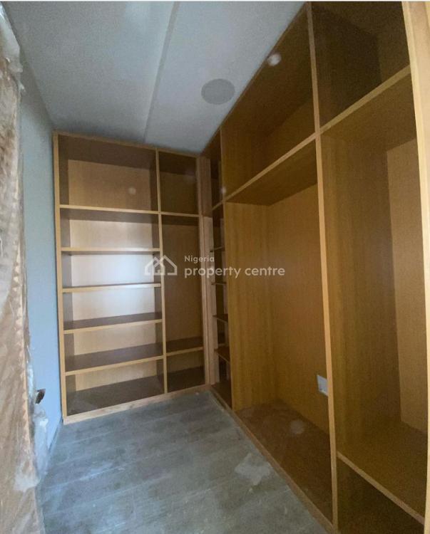 Newly Built 4 Bedroom Luxury Terrace Duplex, Banana Island, Ikoyi, Lagos, Terraced Duplex for Sale