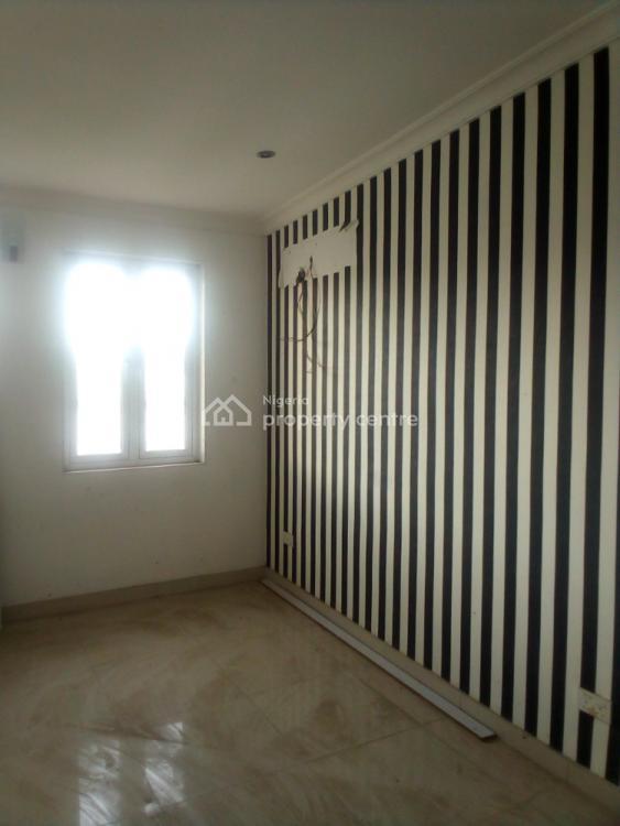Luxurious 4 Bedroom Terrace Duplex, Chisco, Ikate, Lekki, Lagos, Terraced Duplex for Rent