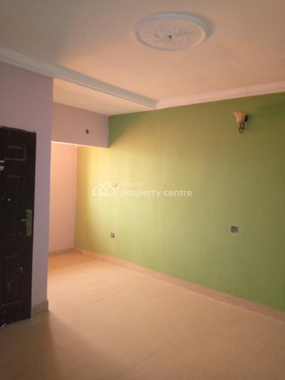 4 Bedroom Terrace Duplex with 2 Units 1 Room Bq, Cbn Estate, Apo, Abuja, Terraced Duplex for Sale
