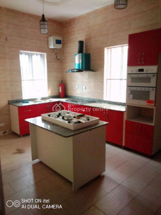 4 Bedrooms Detached House, Crown Estate, Sangotedo, Ajah, Lagos, Detached Duplex for Sale