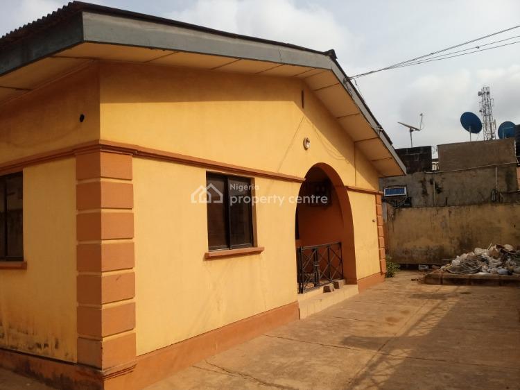 2 Units of 2 Bedrooms Flat, Major Thompson, G.r.a, Sagamu, Ogun, Flat for Rent