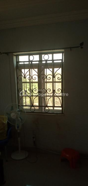 Well Finished 1 Bedroom Flat with Pop, Life Camp, Abuja, Flat for Rent