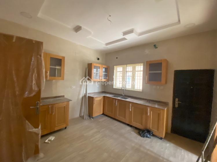 Newly Built 4 Bedroom Detached Duplex, Off The Lekki Epe-expressway, Before The Ajah Bridge, Ikota, Lekki, Lagos, Detached Duplex for Sale