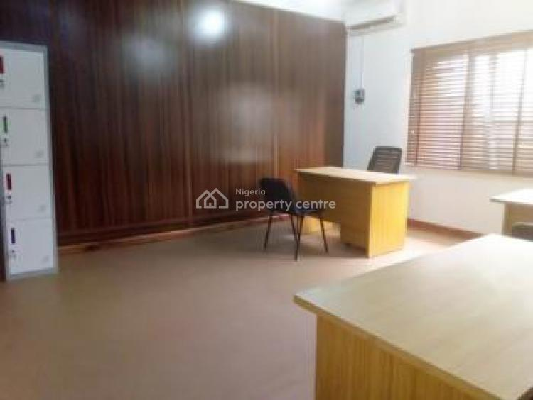 Office Space, 7,obasa Road Off Oba-akran Avenue, Ikeja, Lagos, Office Space for Rent