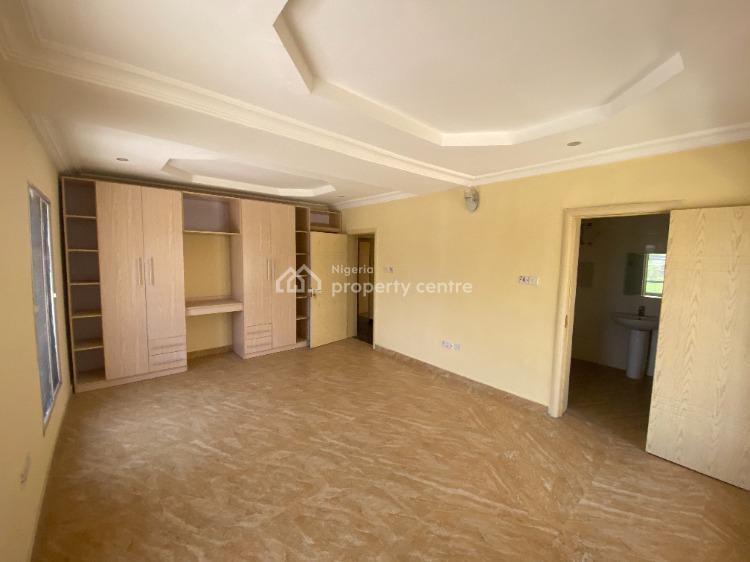 4 Bedroom Detached Duplex with Spacious Compound, Pearl Gardens Estate, Sangotedo, Ajah, Lagos, Detached Duplex for Sale