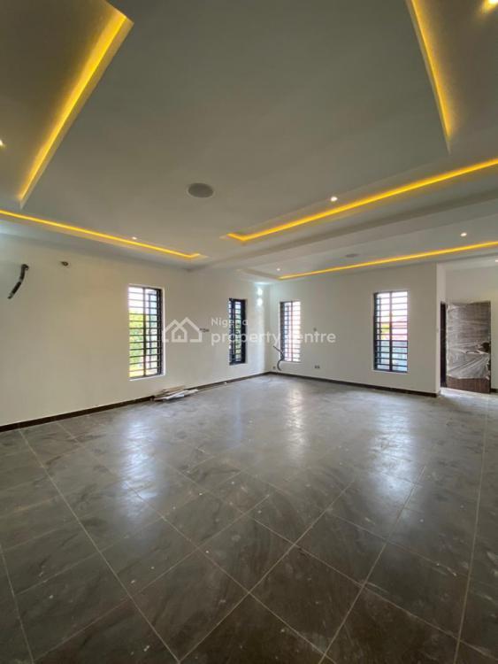 Luxury 4 Bedroom Semi Detached Duplex, Vgc, Lekki, Lagos, Semi-detached Duplex for Sale