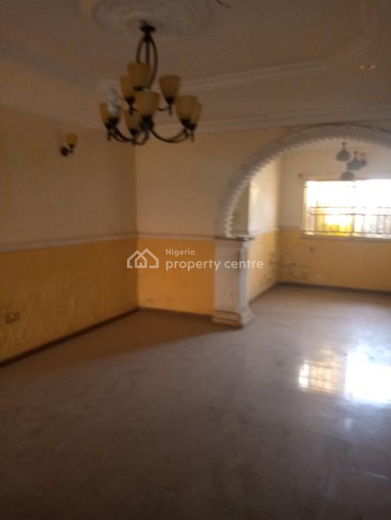 3 Bedroom Terrace Duplex with Bq Space, Cbn Estate, Apo, Abuja, Terraced Duplex for Sale