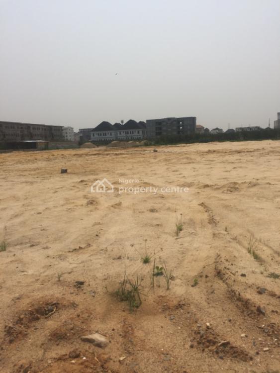 1600sqm, Kuramo Close, Off Bourdilon, Old Ikoyi, Ikoyi, Lagos, Mixed-use Land for Sale