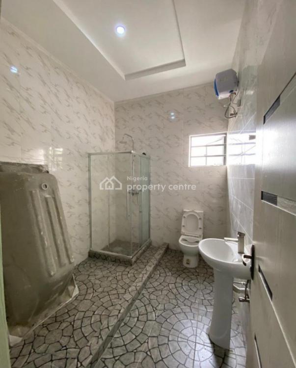 Luxury 4 Bedroom Semi Detached Duplex, Palm City Estate, Ajah, Lagos, Semi-detached Duplex for Sale