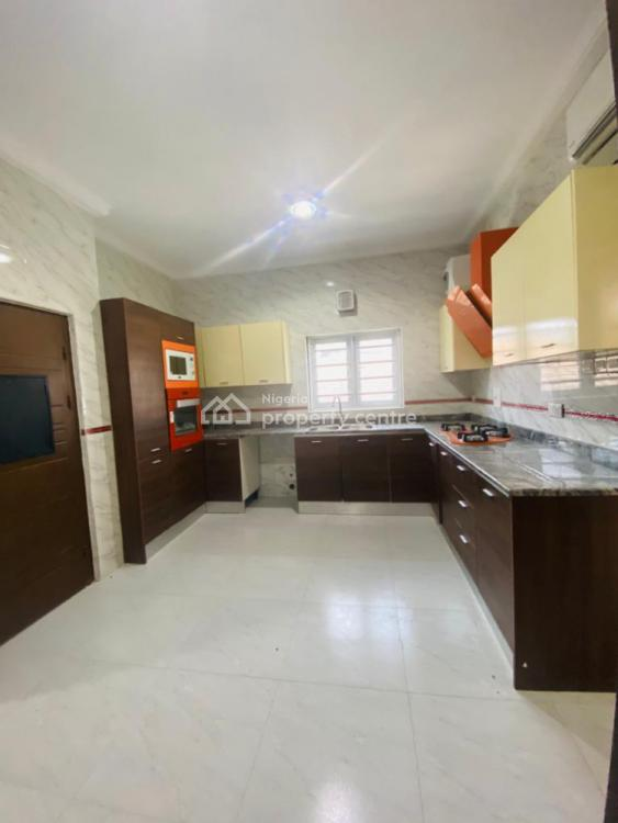 3 Bedroom Flat with Gym Room and Ac, Ikoyi, Lagos, Flat for Rent