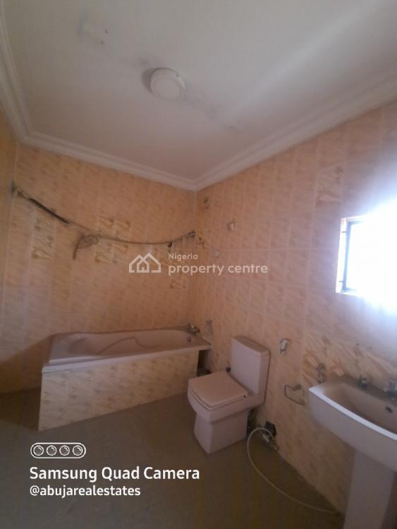 Luxury 4 Bedroom Duplex & 2 Rooms Bq, Maitama District, Abuja, Detached Duplex for Rent