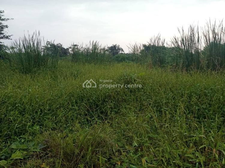 Acres of Land, Ebute, Ikorodu, Lagos, Mixed-use Land for Sale