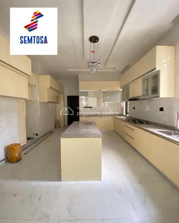 Detached Five (5) Bedroom Duplex., Lekki County, Ikota, Lekki, Lagos, Detached Duplex for Sale