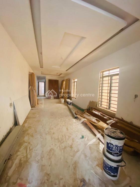 5 Bedroom Fully Detached Duplex with a Room Bq and a Box Room, Parkview, Ikoyi, Lagos, Detached Duplex for Sale