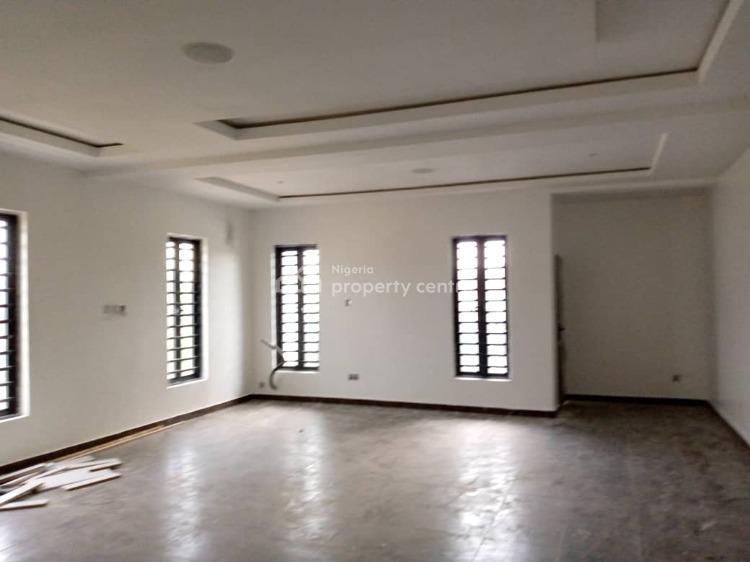 Newly Built 4 Bedroom Semi-detached Duplex, Vgc, Lekki, Lagos, Semi-detached Duplex for Sale