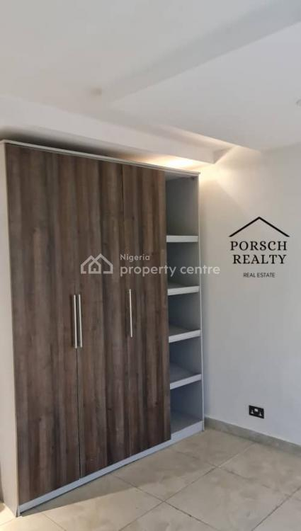 a Newly Built 3 Bedroom Serviced Flat with 24 Hours Light, Lagos Homes, Lekki Phase 1, Lekki, Lagos, Flat for Rent